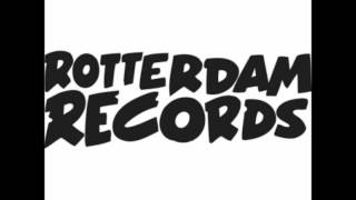 Rotterdam Records 50: De Megamiks - Mixed by Neophyte & Panic - CD1