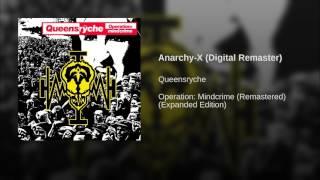 Anarchy-X (Digital Remaster)