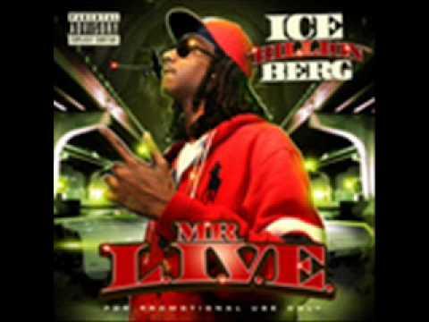 Naked hustle remix lyics ice berg