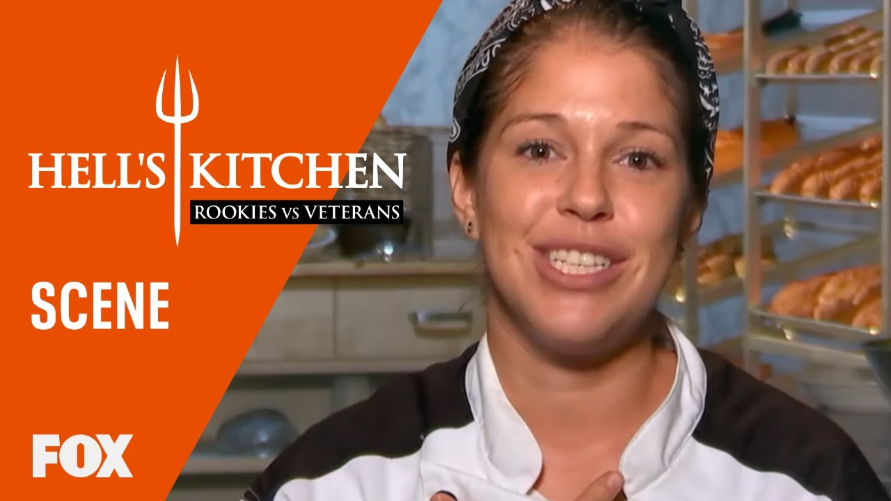 Hell S Kitchen 18 Exclusive Clip Offers A Tasty Reveal