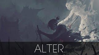 Alter. - Feeling Ghosts (ft. TeZATalks)