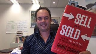 SELL Or Be SOLD How To IMPLEMENT The Book By Grant Cardone