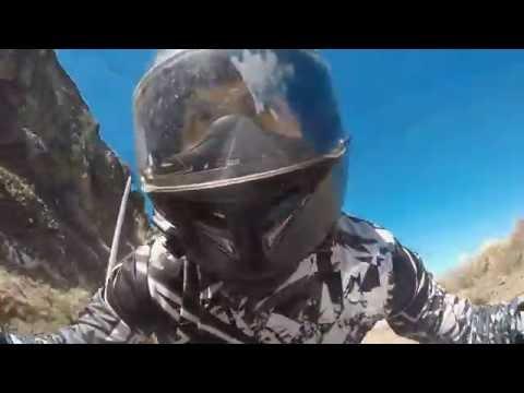 Ecuador Moto Travel - Viaje en moto por la sierra ecuatoriana hasta Loja.