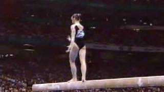 Olympic Champions - Atlanta 1996 All-Around - Lilia Podkopayeva