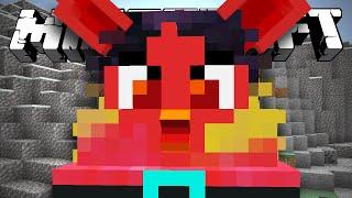 ФЕРБИ МАНИЯ Minecraft Обзор Мода