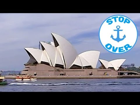 Australia, Sydney, Darwin on board the Song of Flower (Documentary, Discovery, History)