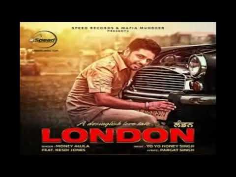 LONDON | Money Aujla Feat. Nesdi Jones & YO YO HONEY SINGH | Official Music 2014