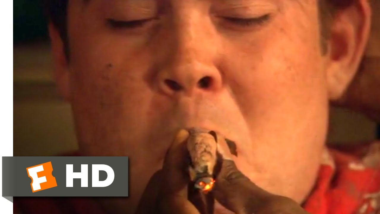 Download How High (2001) - I Can't Smoke a Finger Scene (9/10)   Movieclips