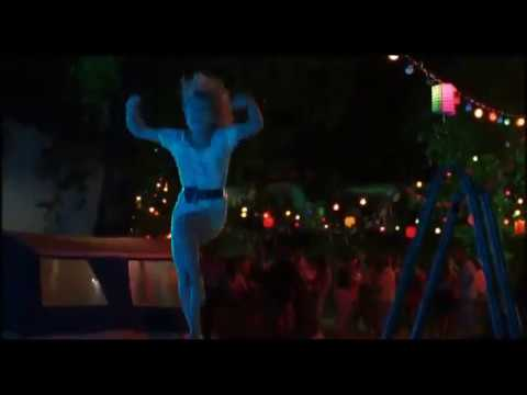 "The Real Voices Of Milli Vanilli - Keep On Running dance scene from ""Go Trabi Go"" movie"