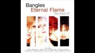 Cover Eternal flame the bangles