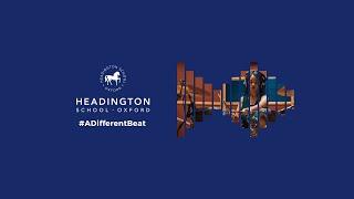 Open Day 6th February 2021 | Headington School