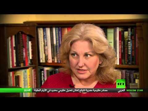 ضابط الـ CIA سوزان لينداور: لماذا لم يقتل اي صهيوني في 11 سبتمبر