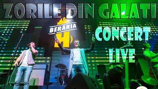 Zorile din Galati - Concert integral BERARIA H