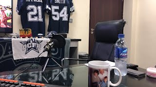 Cowboy Crunk TNF LIVE STREAM Seattle Packers are the Cowboys knife in the back😡