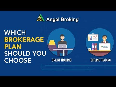 Which Brokerage Plan Should You Choose   Angel Broking