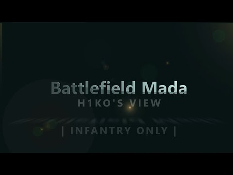 H1KO | Tribute to Malagasy Gaming Community & Industry | #OMACI
