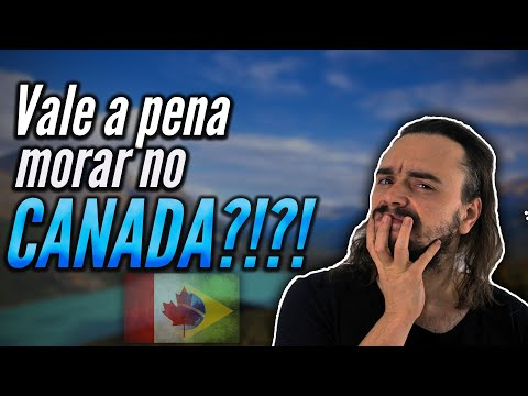 Canada, vale a