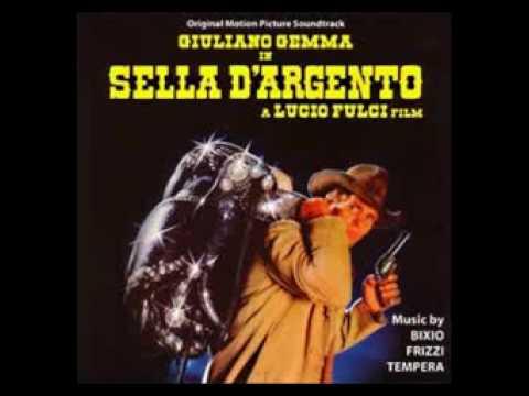 Sella D'Argento (Silver Saddle) - Musica -