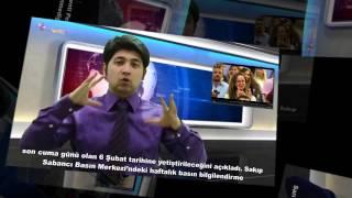 Hayrettin Baydın'la Engelsizweb.tv Ana Haber Bülteni