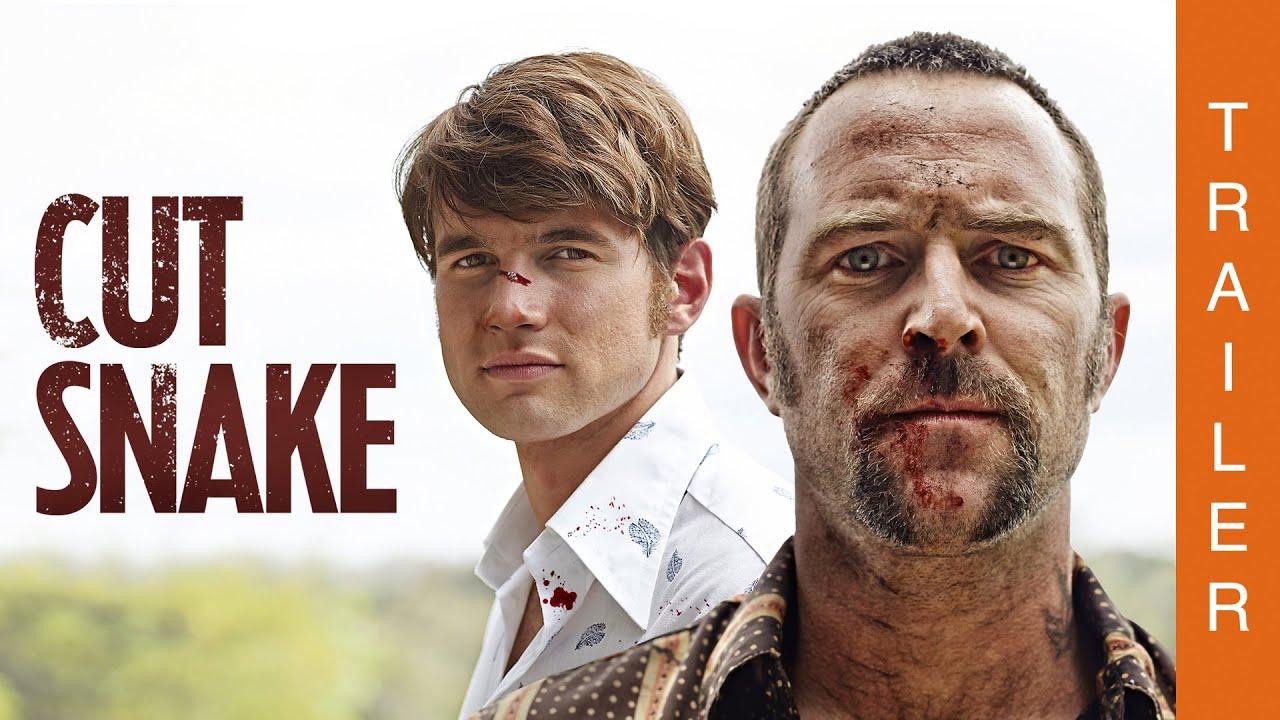 Cut Snake - Offizieller Deutscher Trailer - Youtube-2885