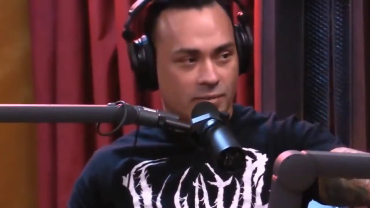 Joe rogan fake naked, freshblackporn