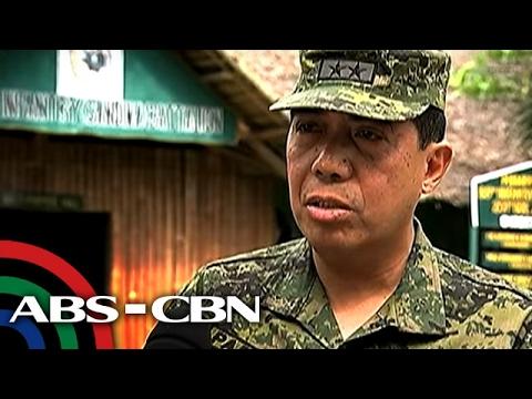 TV Patrol: AFP, target ang mga rebeldeng komunista sa Quezon