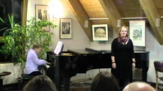 """""""Lachen und Weinen"""" - Franz Schubert - Anna & Leopold"""