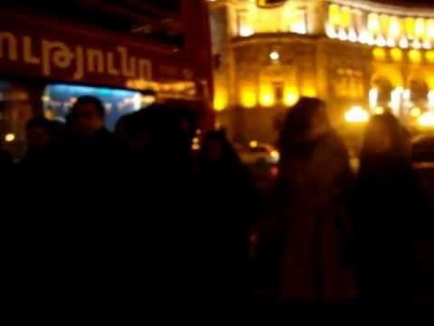 «City Tour» Yerevan