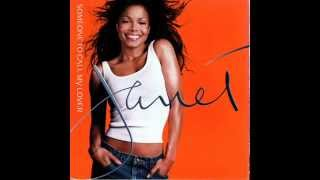 Janet Jackson - Someone To Call My Lover (Smooth Mix)