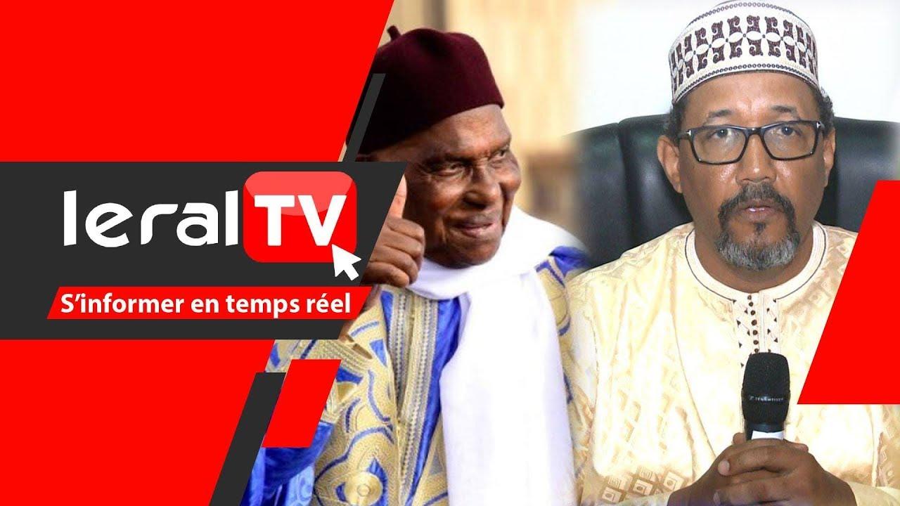 Vidéo - Sabotage de la Présidentielle : Charles Faye de Jakarloo descend en flammes Abdoulaye Wade