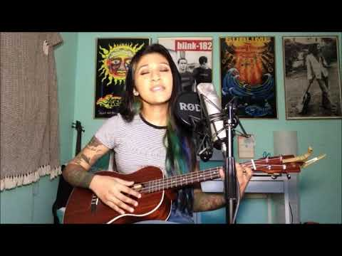 """""""Spread Too Thin"""" - Dirty Heads (Ukulele Cover)"""