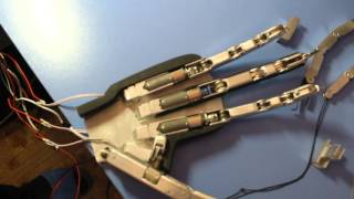 The robot arm without 3D printer - №4