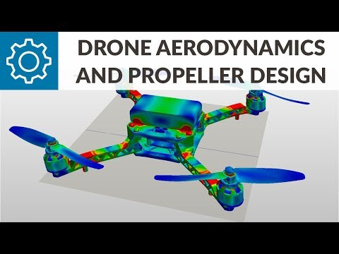 DIY Drone Design Workshop: Drone Aerodynamics & Propeller Design