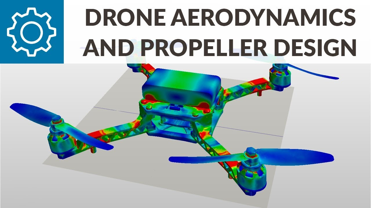 Diy Drone Software Diy Drone Design Workshop Drone Aerodynamics Propeller Design