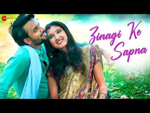 Zinagi Ke Sapna - Abhilash Agrawal | Ft. Sunil Soni | Payal Sahu & Jagesh Verma