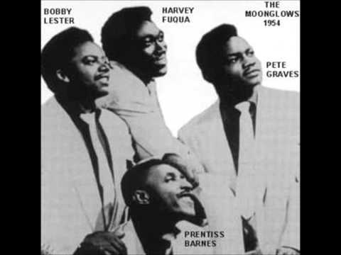 The Moonglows-Secret Love