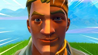 I Finally Unlocked Jonsey's Twin Brother - Fortnite Battle Royale