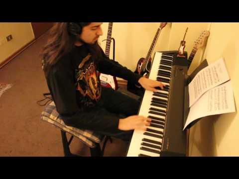Mozart  Turkish MarchRondo Alla Turca  Piano
