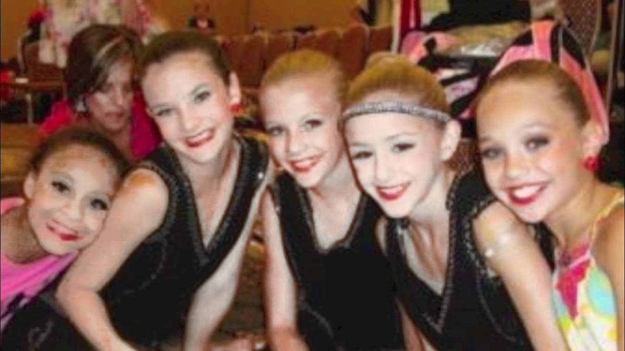 how to get on dance moms