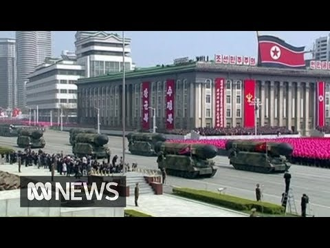 North Korea halts nuclear and missile tests