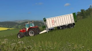 "[""Fliegl ASW"", ""Farming Simulator Fliegl"", ""FS15 Trailer"", ""fs15 power push"", ""FS15 Push off trailer"", ""FS15 Fliegl Trailer""]"