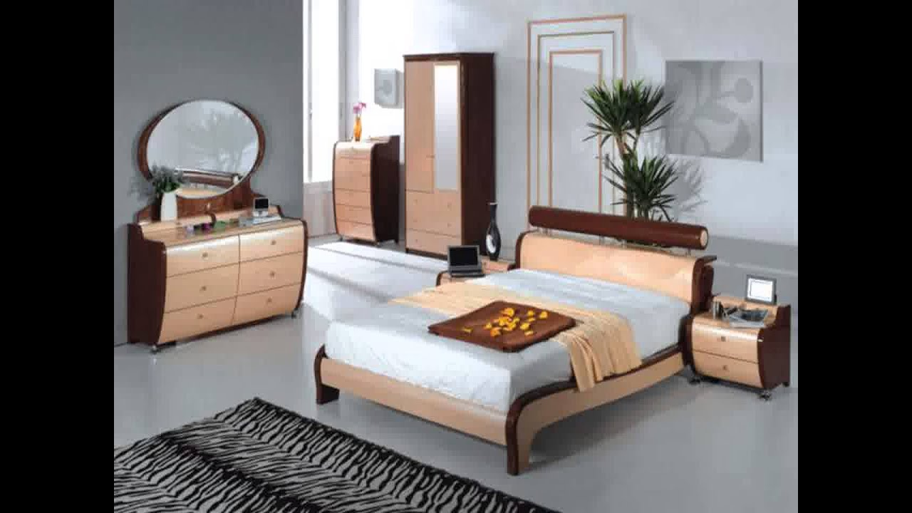 Bedroom Sets Contemporary modern bedroom furniture images - youtube