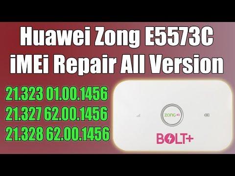 Free - Huawei Zong Telenor E5573cs, E8372H All Version