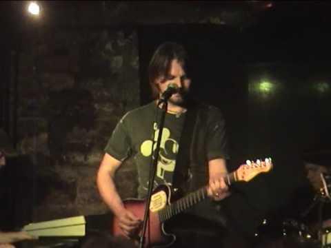 Ray Wilson 2006.08.25 Edinburgh Encore (Taking Time/Ripples/Airport Song)