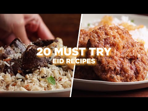 15 Must-Try Recipes for 2020