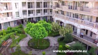 Квартира на продажу в Мелия Ризорт в г. Несебр(Предлагаем Вам рассмотреть все объекты недвижимости, являющиеся частью комплекса: Мелия Ризорт 6, Несебр,..., 2014-10-13T14:18:14.000Z)