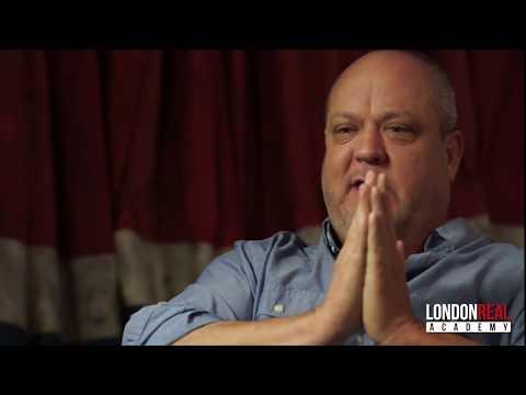 REBIRTH - Jon McMahon, Business Accelerator Graduate | London Real Academy