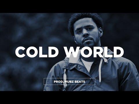 (Free) J Cole Type Beat 2016 -