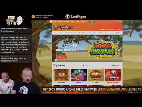 LIVE CASINO GAMES-  !deadwood And !heroeshunt Giveaways Up + Drawing !feature Winners 🥰🥰 (04/05/20)