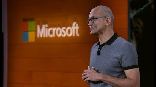 CEO Satya Nadella on the Importance of Education